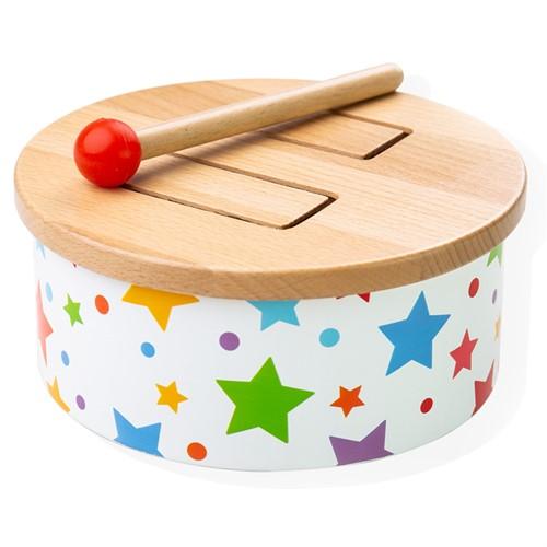 Bigjigs Wooden Drum