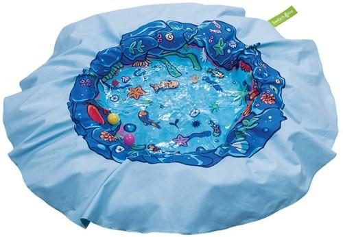 EverEarth E lite Stand deken - zwembad