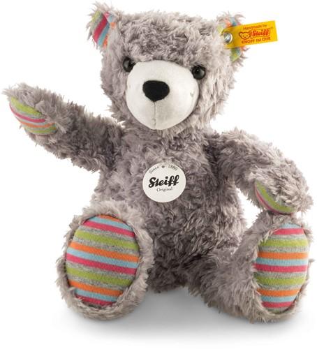 Steiff Lucky Teddy bear, grey