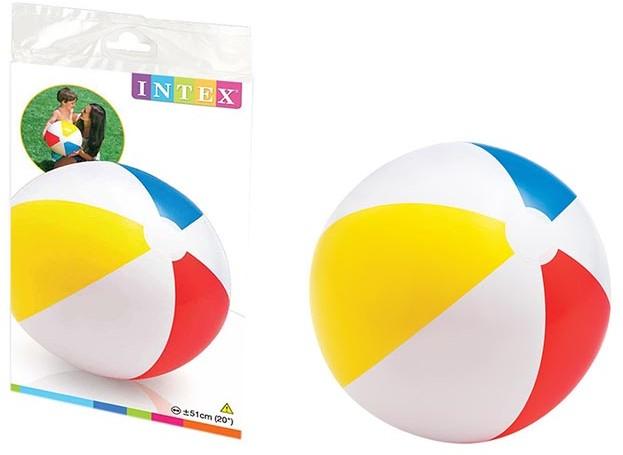 Intex Strandbal 51 Cm