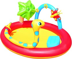 Planet Happy  waterspeelgoed Play Center 192x150x88cm