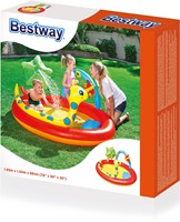 Planet Happy  waterspeelgoed Play Center 192x150x88cm-3