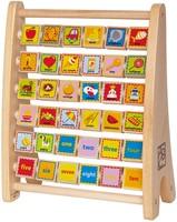 Hape leerspel Alphabet Abacus-1