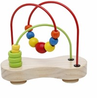 Hape leerspel Double Bubble-2