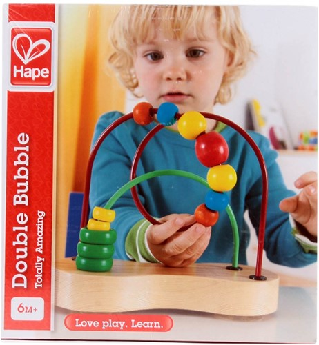 Hape Double Bubble