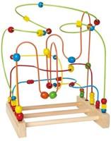 Hape leerspel Original Supermaze-2