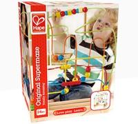 Hape leerspel Original Supermaze-1