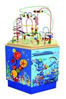 Hape leerspel Coral Reef Activity Center-1