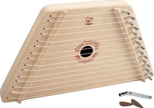Hape Muziekinstrument Happy Harp-2