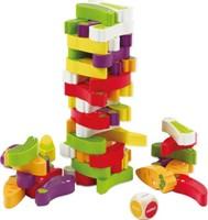 Hape stapelspel Stacking Veggie Game-1