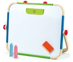 Hape houten kindermeubel Anywhere Art Studio