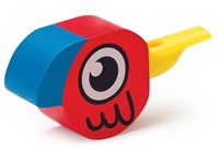 Hape Muziekinstrument Bird Whistle-2