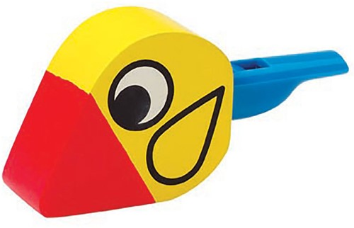 Hape Muziekinstrument Bird Whistle-3
