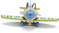 Hape speelvoertuig e-Plane-2