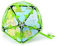 Hape leerspel Architetrix Globe Set-2