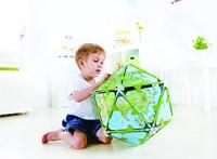 Hape leerspel Architetrix Globe Set-3