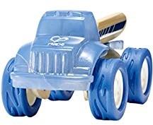Hape houten speelvoertuig Pickup Truck