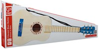 Hape Muziekinstrument Vibrant Blue Guitar-2