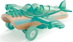Hape  houten speelvoertuig Petite Plane