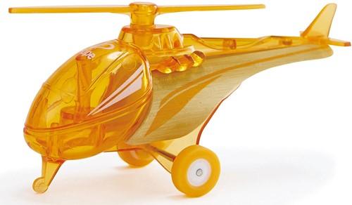 Hape  houten speelvoertuig Itty Bitty Heli-2