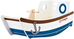 Hape houten kindermeubel High Seas Rocker