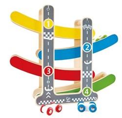 Hape leerspel Fast Flip Racetrack