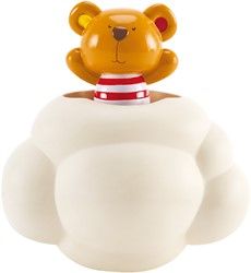 Hape Badspeelgoed Pop-Up Teddy Shower Buddy