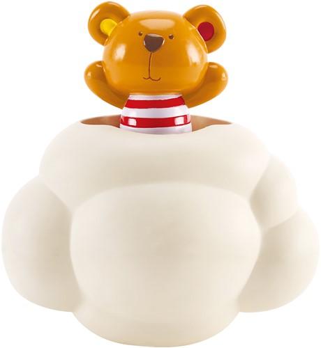 Hape Pop-up Teddy badvriendje