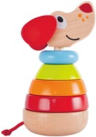 Hape stapelfiguur Pepe Sound Stacker-1