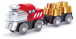 Hape houten trein Cogwheel Train