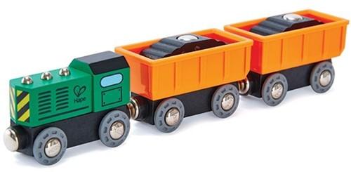 Hape Diesel goederentrein