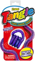 Tangle Metallic of Sparkle Junior