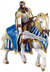 Schleich Eldrador - Griffinridder Koning Te Paard 70119