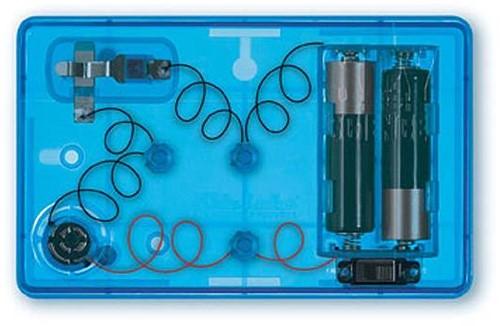 4M  Kidz Labs wetenschap speelgoed Spy science alarm-2