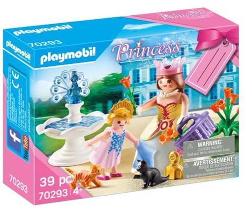 Playmobil Gift Set - Prinses 70293