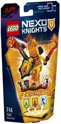 Lego  Nexo Knights set Ultimate Flama 70339