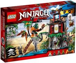 Lego Ninjago Bouwsets