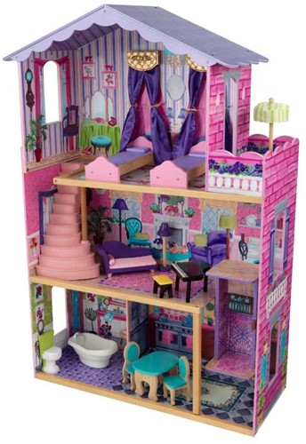 KidKraft Poppenhuis My Dream Mansion