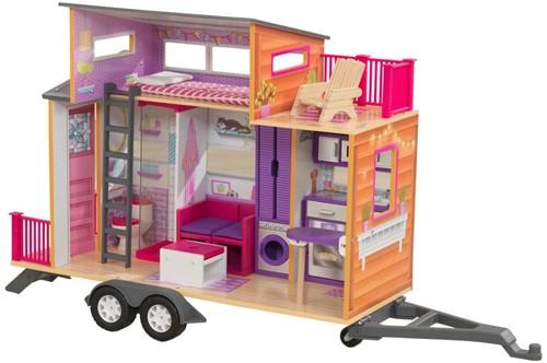 KidKraft Teeny House poppenhuis