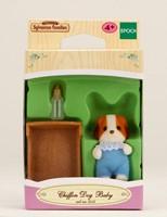 Plan Toys houten keuken accessoires Groenten & Fruit-3