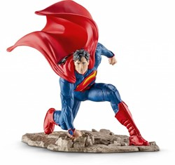 Schleich Justice League - Superman, Knielend  22505