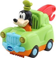 VTech Toet Toet Auto's - Disney Goofy Takelwagen