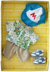 Monchhichi kleren