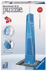 Ravensburger  3D puzzel One World Trade Center