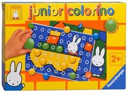 Ravensburger  kinderspel Nijntje Junior Colorino