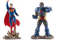 Schleich  Superman vs. Darkseid 22509