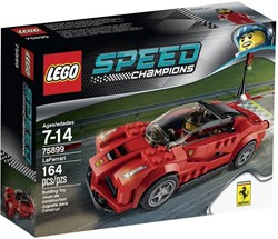 Lego  Speed Champions set LaFerrari 75899