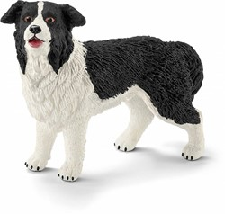 Schleich Farm Life - Border Collie 16840
