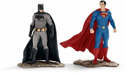 Schleich DC Comics - Scenery Pack Batman V Superman 22529