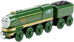 Thomas and Friends  houten trein Emily Streamlined